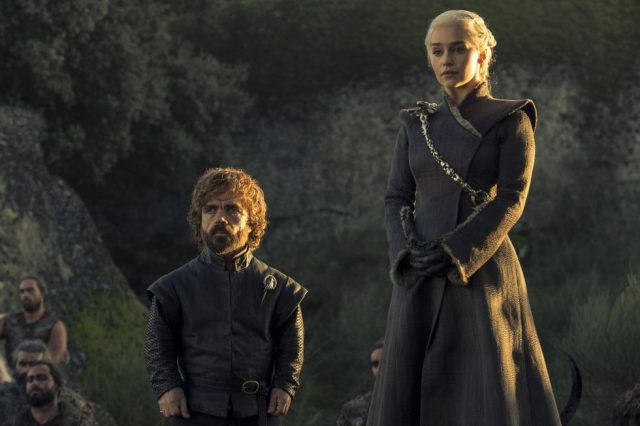 Бран Старк займет Железный трон? Предсказания букмекеров