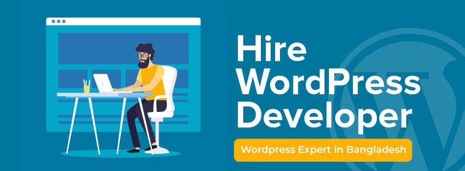 wordpress Expert in bangladesh