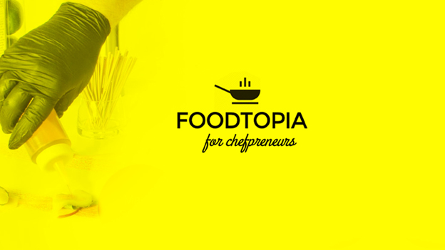 FOODTOPIA xD UI/UX and Product Design