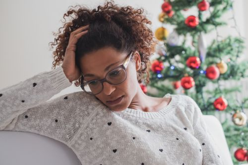 Mental Health Christmas