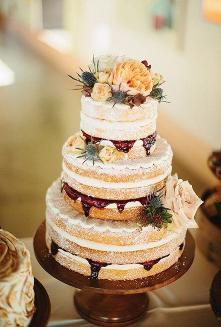 Cake by Tracey Young