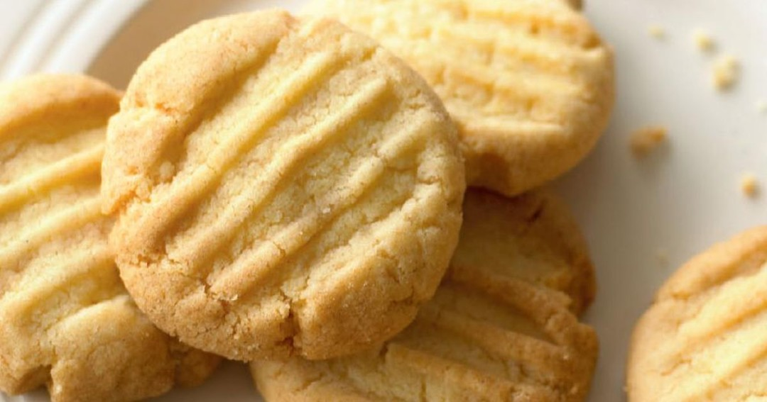 Fork biscuits