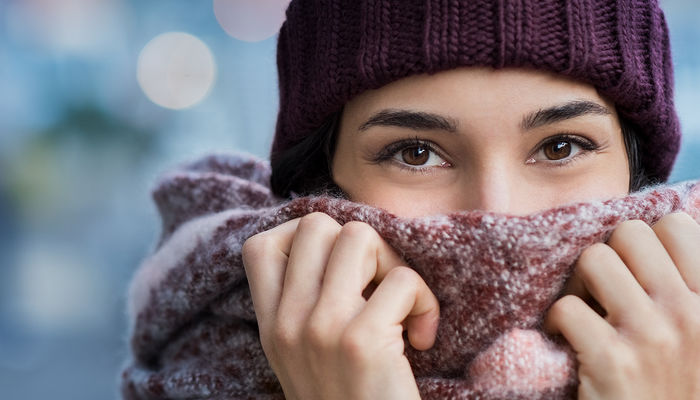 Bigstock Winter Portrait Of Young Beaut 202277560