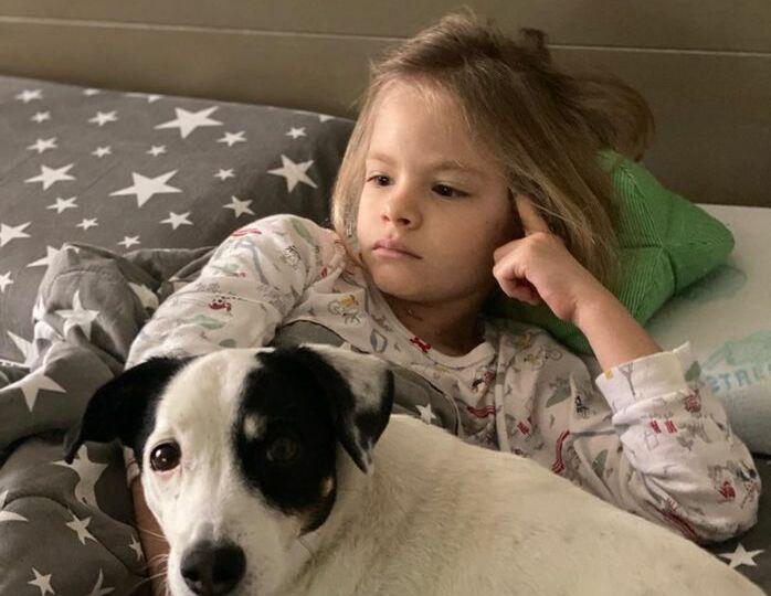 «Зачем так с ребенком?»: преподаватель балета довел до слез шестилетнюю дочь Тимати