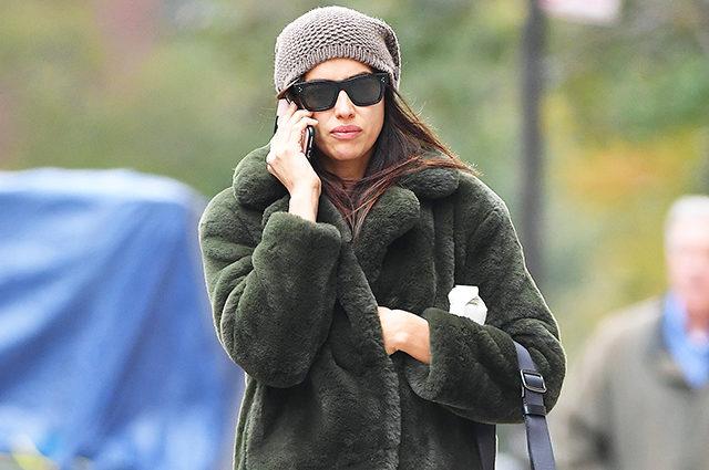 На примере звезд: как носить шапки этой зимой
