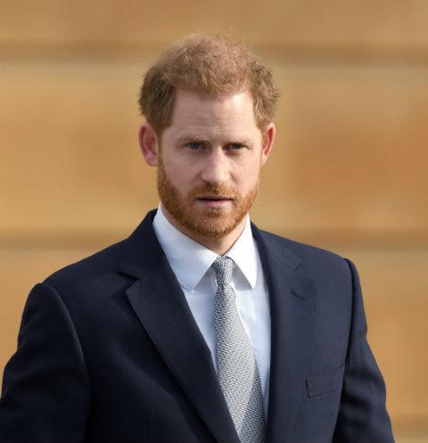 Принц Гарри тайно увиделся с бывшей возлюбленной, пока Меган Маркл была в Канаде