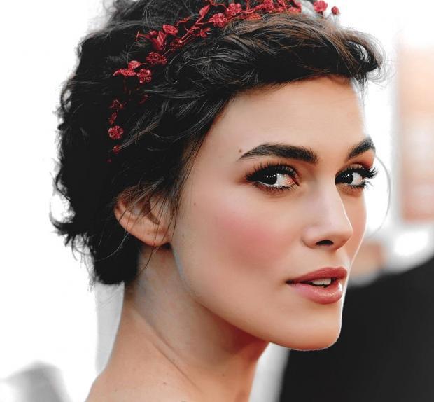 Кира Найтли отмечает 35-летие: топ-5 самых ярких ролей знаменитой актрисы