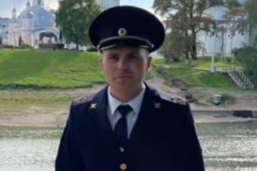 Второй этап конкурса «Народный участковый» завершается сегодня в Вологодской области