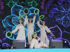 Всероссийский детский фестиваль народной культуры «Наследники традиций» стартовал на Вологодчине