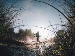Вологжанин пробежал 111 километров за десять часов и стал одним из лучших атлетов России