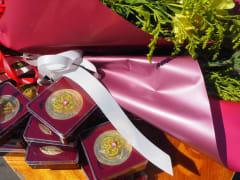 Каждый пятый выпускник Вологодского района окончил школу с отличием