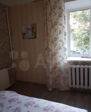 1-к квартира, 30 м², 1/9 эт.