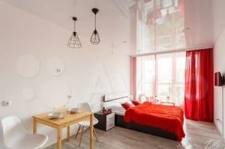Квартира-студия, 30м², 5/8эт.