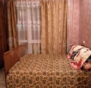 2-к. квартира, 50м², 1/5эт.