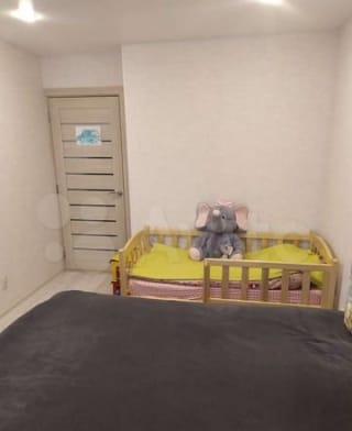 1-к. квартира, 44м², 5/5эт.
