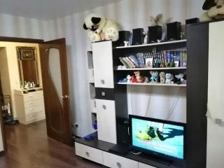 1-к квартира, 36.5 м², 9/10 эт.