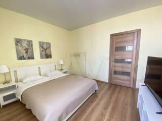 2-к. квартира, 60м², 9/15эт.