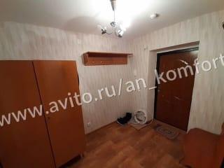 1-к квартира, 40 м², 4/10 эт.
