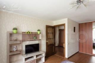1-к квартира, 40 м², 1/5 эт.