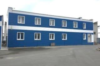 Производственное помещение, 1023.2 м²