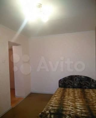 1-к квартира, 36 м², 10/10 эт.