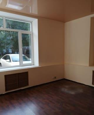 Офисное помещение, 82 м²