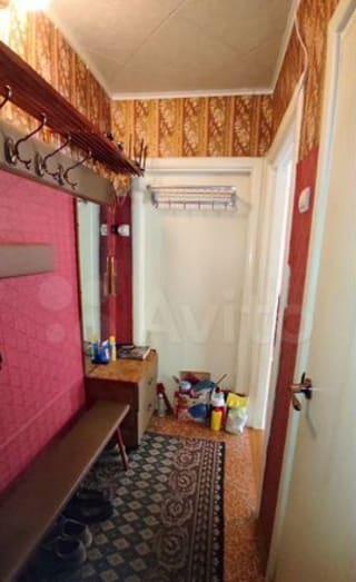 3-к. квартира, 53,4м², 3/5эт.