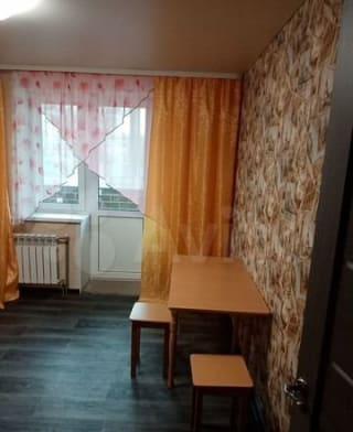 2-к. квартира, 60м², 1/16эт.