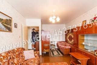1-к квартира, 34.1 м², 2/5 эт.