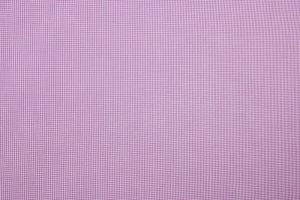 lilac-gingham