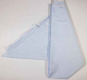 light-blue-mini-pin-stripe-broadcloth-folded