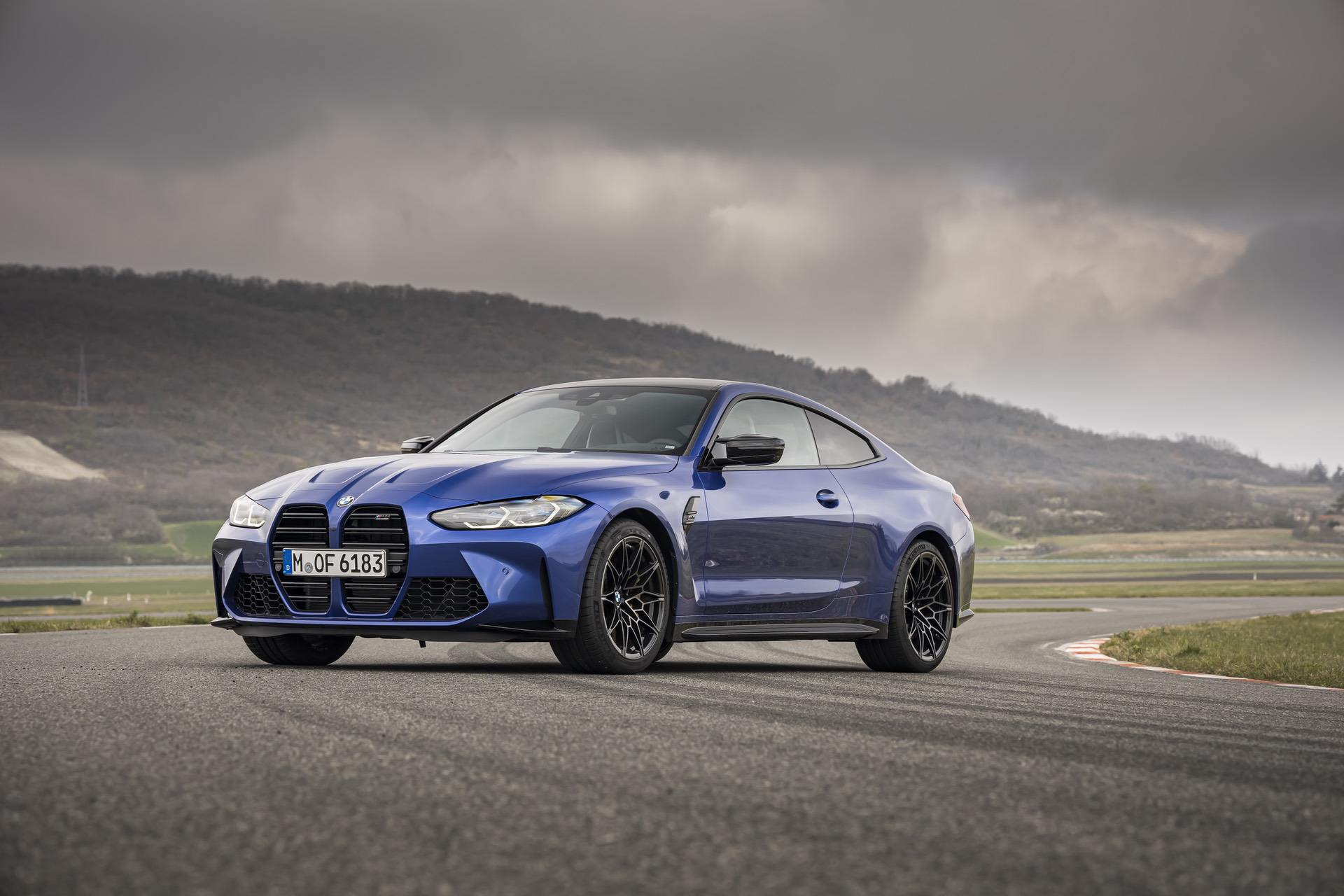 Video Bmw M4 Competition Review Dubs It A Monster Portal4cars