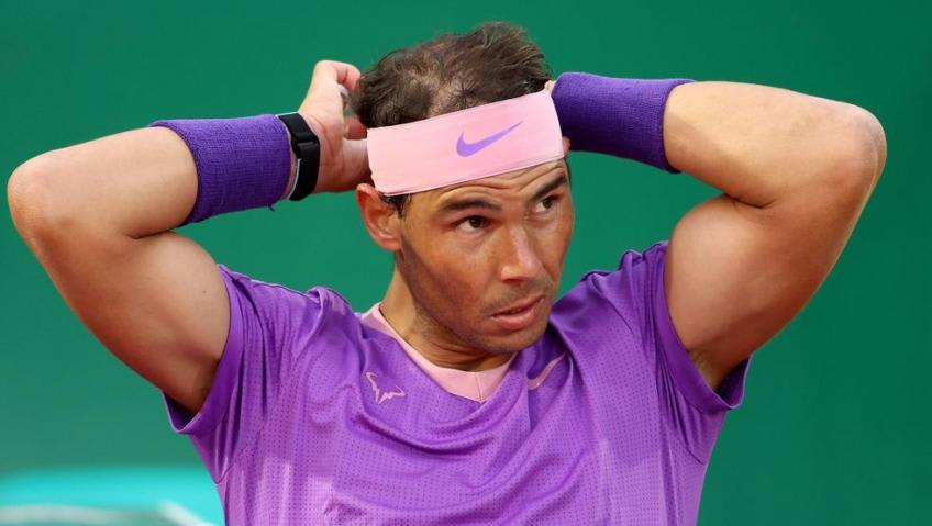 'You must be very clear about the weapons vs. Rafael Nadal', says star