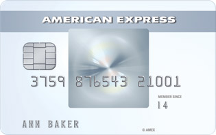 The Amex EveryDay Credit Card - Info & Reviews - Credit Card Insider