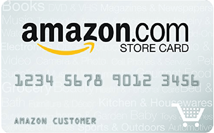 Amazon.com Store Card - Info & Reviews - Credit Card Insider