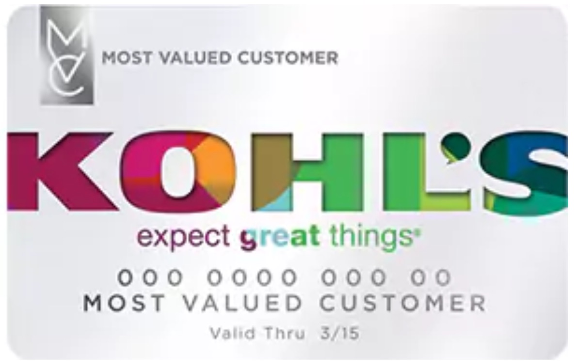 2020 Review Kohl S Charge Card A Department Store Card For You