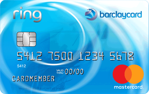 2020 Review Barclaycard Ring Mastercard Most Unique Credit Card