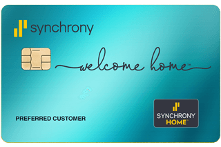 Review: Synchrony HOME Credit Card - Best for Home Goods?