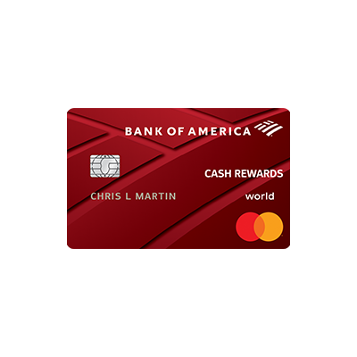 2021 Review Bank Of America Cash Rewards Best For Online Shopping