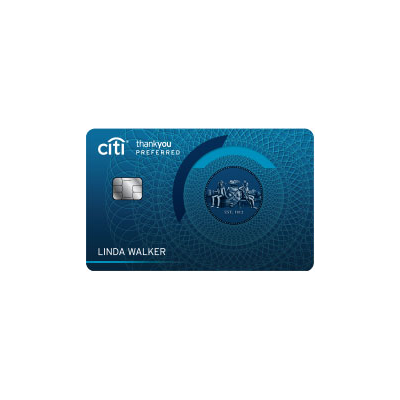 6 Review: Citi ThankYou Preferred Card - A Good Card for Dining