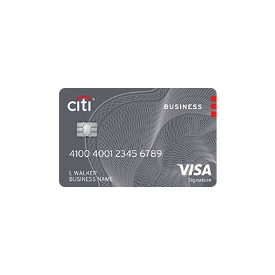 Costco Anywhere Visa® Business Card by Citi - Credit Card Insider