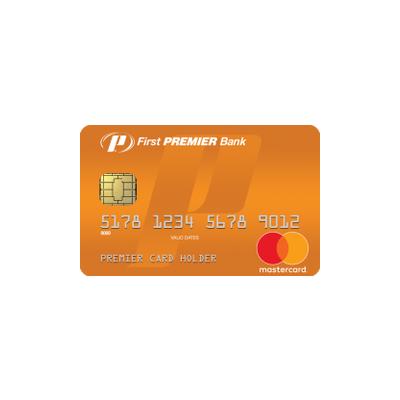 First PREMIER Bank Credit Card - Info & Reviews - Credit Card Insider