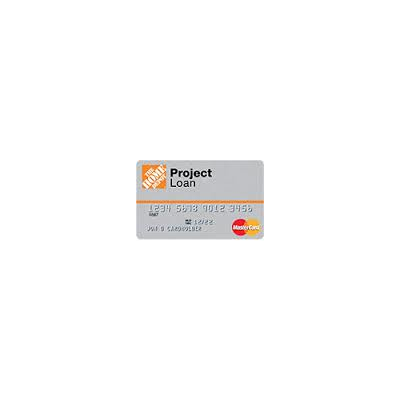 The Home Depot Project Loan Info Reviews Credit Card Insider