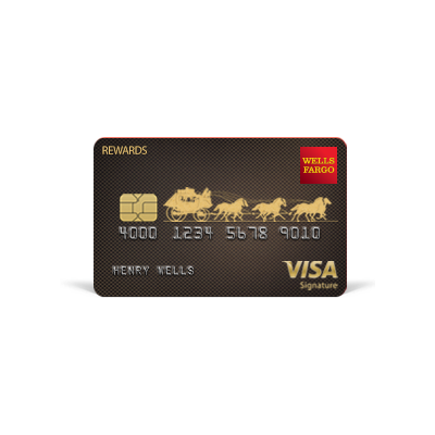 Wells Fargo Visa Signature® Card - Credit Card Insider