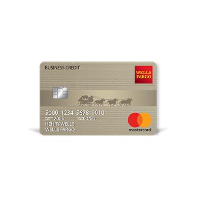 Wells Fargo® Business Secured Credit Card - Credit Card Insider