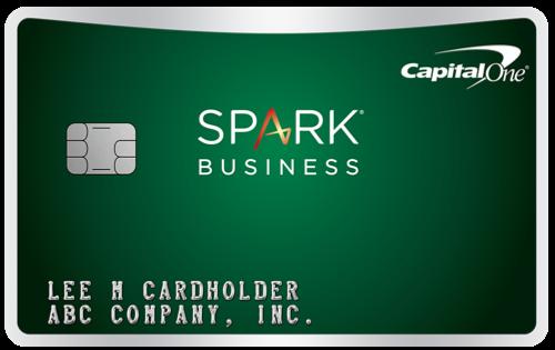 Capital One Spark Cash for Business - Credit Card Insider