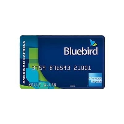 American Express® Bluebird® - Info & Reviews - Credit Card Insider