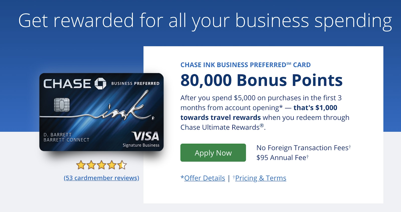 How to Apply for Business Credit Cards (Even If You Don't Think You Qualify)