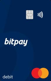 BitPay Prepaid Card