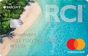 RCI® Elite Rewards® Mastercard®